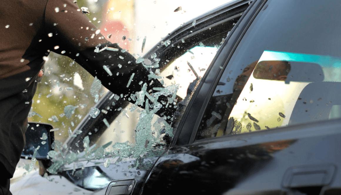 veiligheids folie auto glas